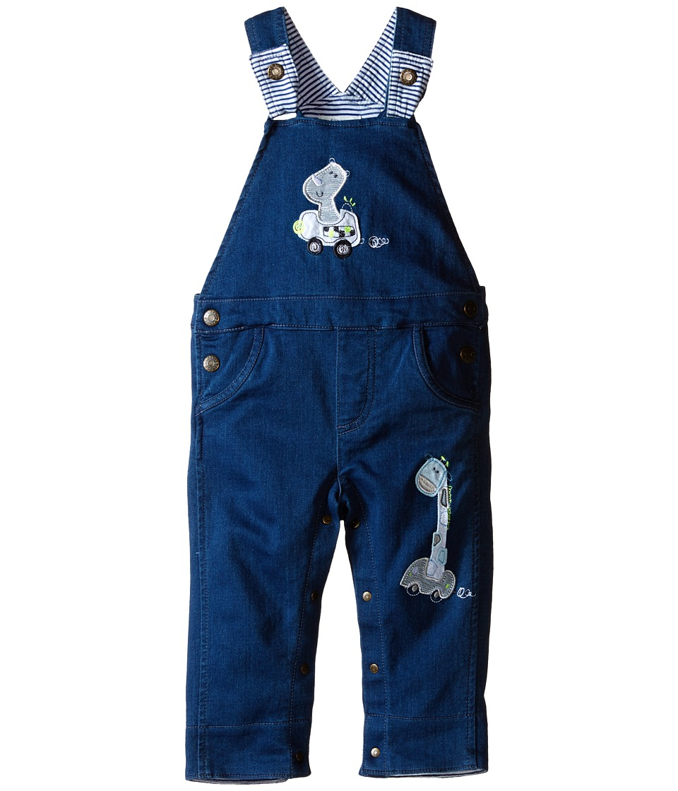 Pumpkin Patch Kids - Jungle Denim Jeans (Infant) (Denim) Boy's Jeans