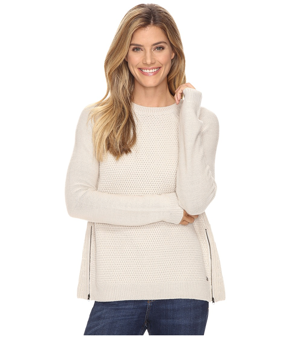 Carve Designs - Cabin Sweater (Mountain) Women's Sweater