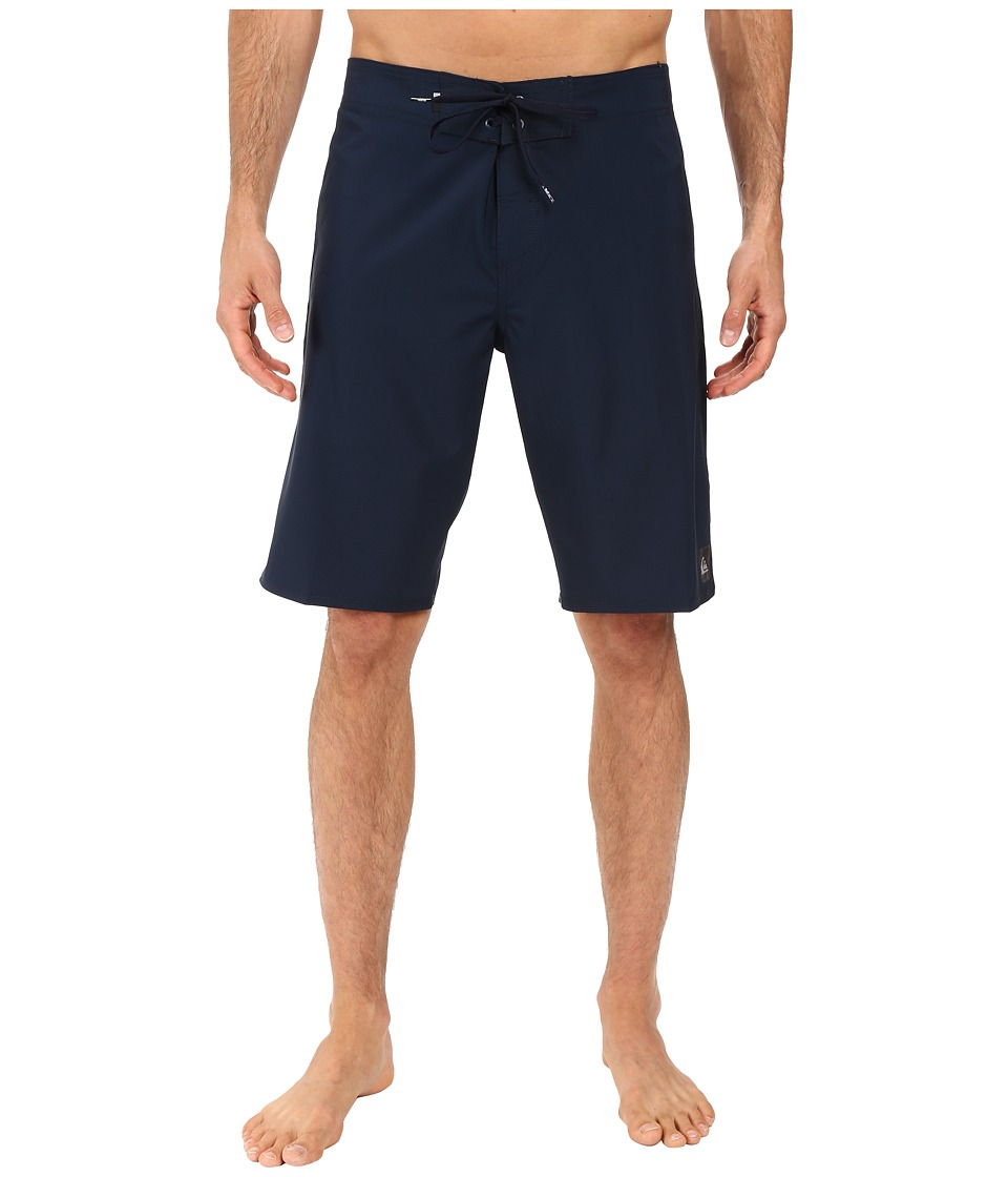 Quiksilver - Everyday Kaimana Stretch 21 Boardshorts (Navy Blazer) Men's Swimwear