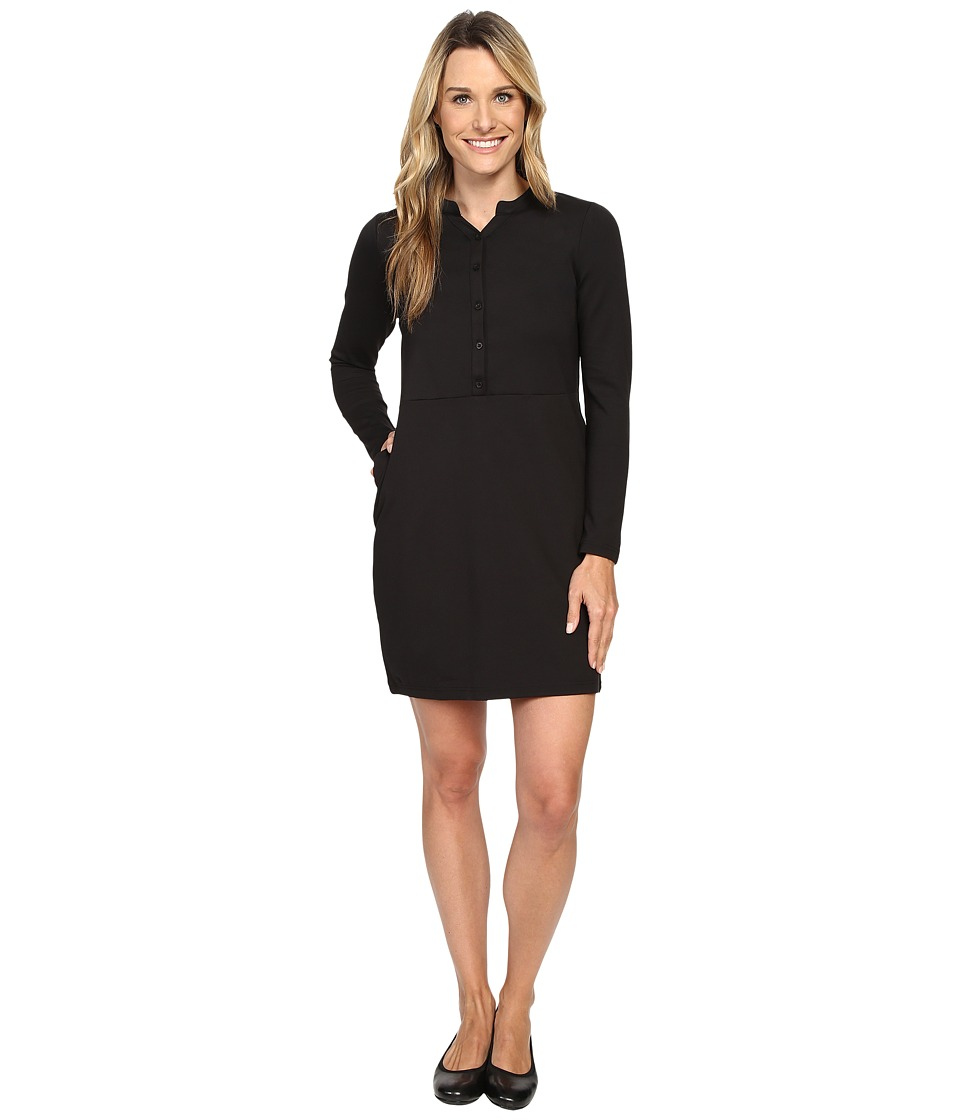 Carve Designs - Frisco Dress (Black) Women's Dress