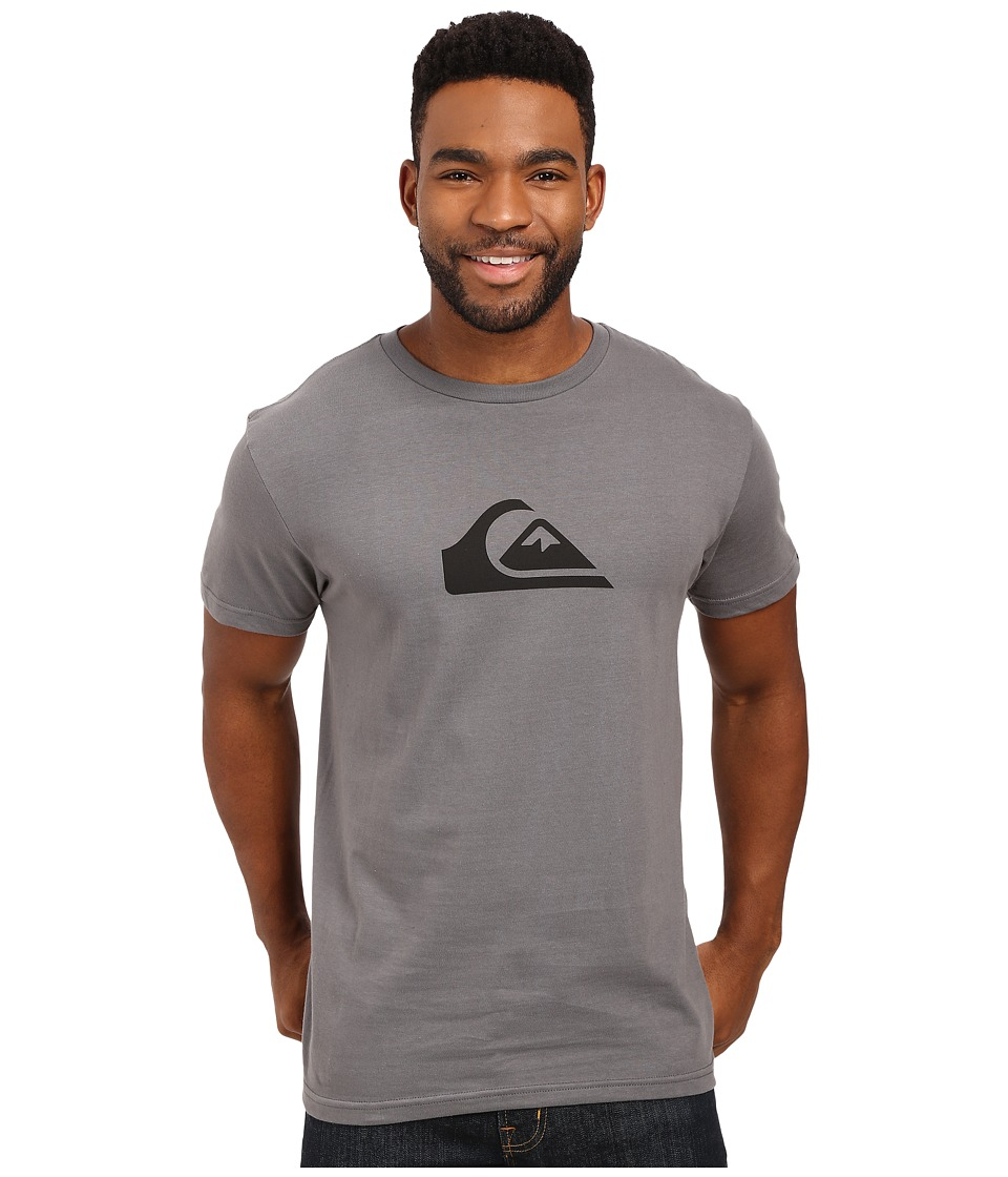 Quiksilver - Mountain Wave Tee (Castlerock) Men's T Shirt