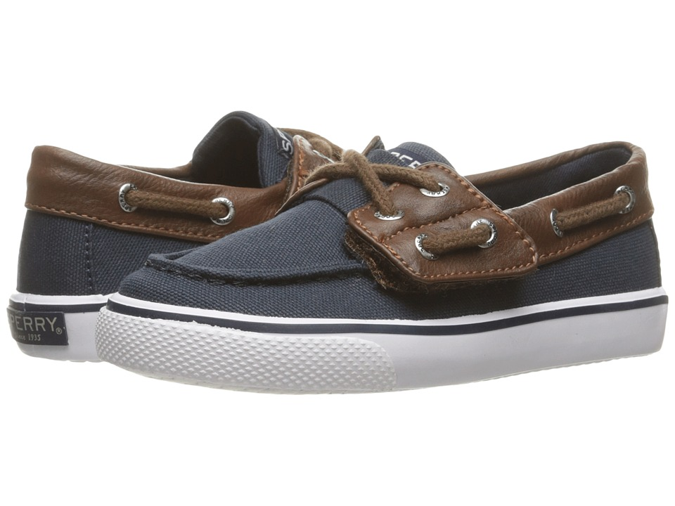UPC 646881293775 product image for Sperry Top-Sider Kids - Bahama Jr.  (Toddler ...