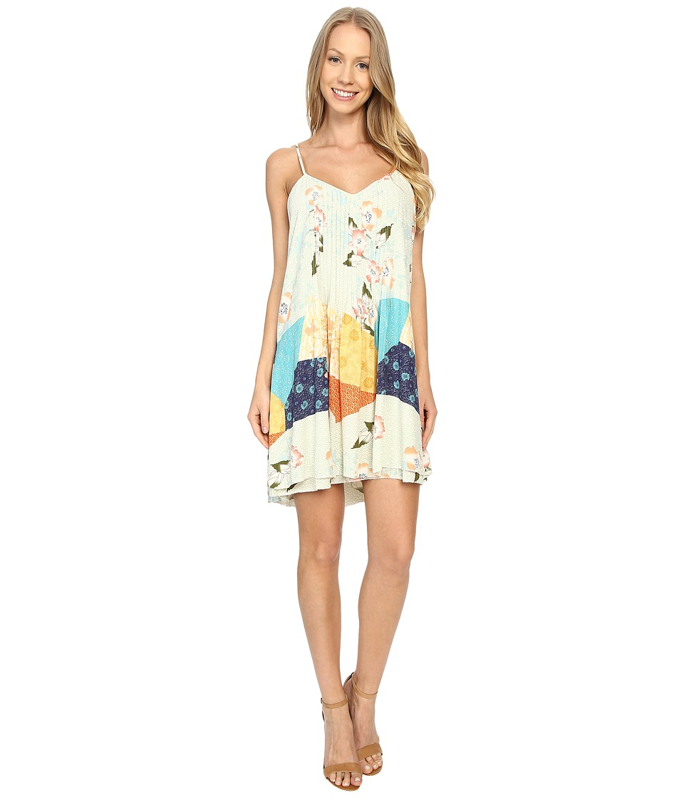 Sanctuary - Spring Fling Dress (Far East Rising) Women's Dress