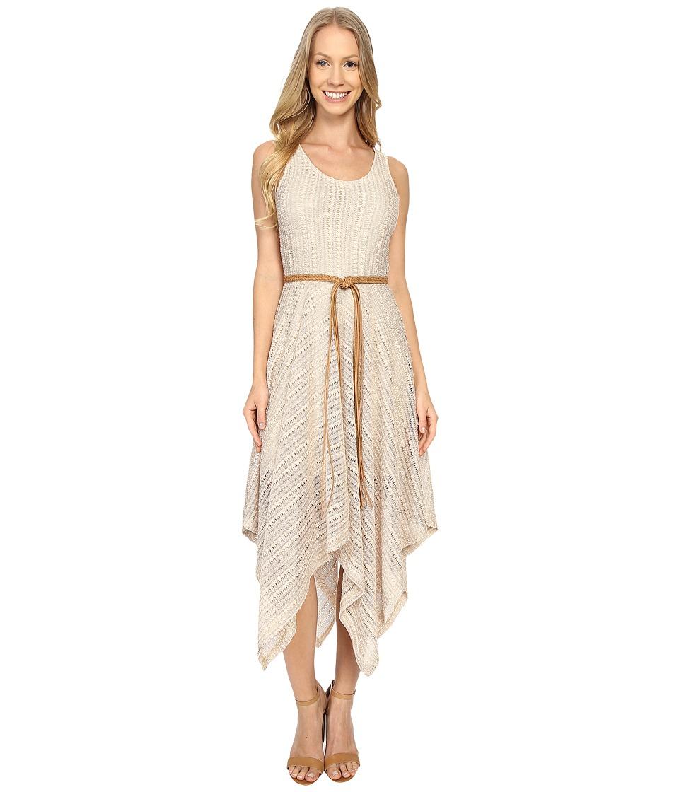 Sanctuary Luna Dress (Macrame) Women