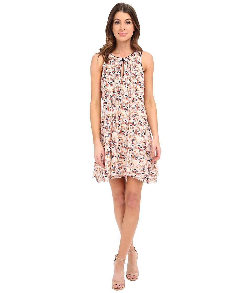 Sanctuary - Heather Dress (American Quilt) Women's Dress