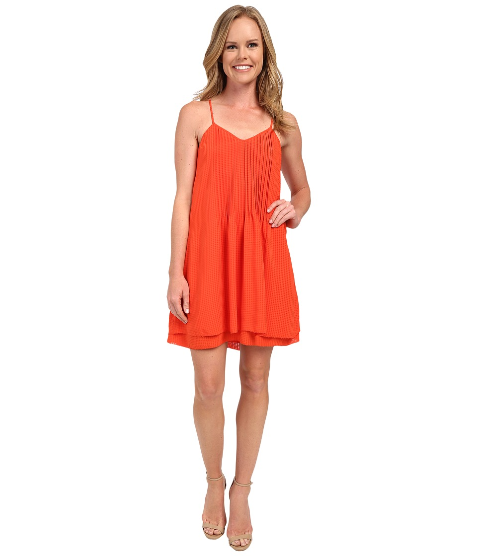 Sanctuary - Spring Fling Dress (Poppy) Women's Dress