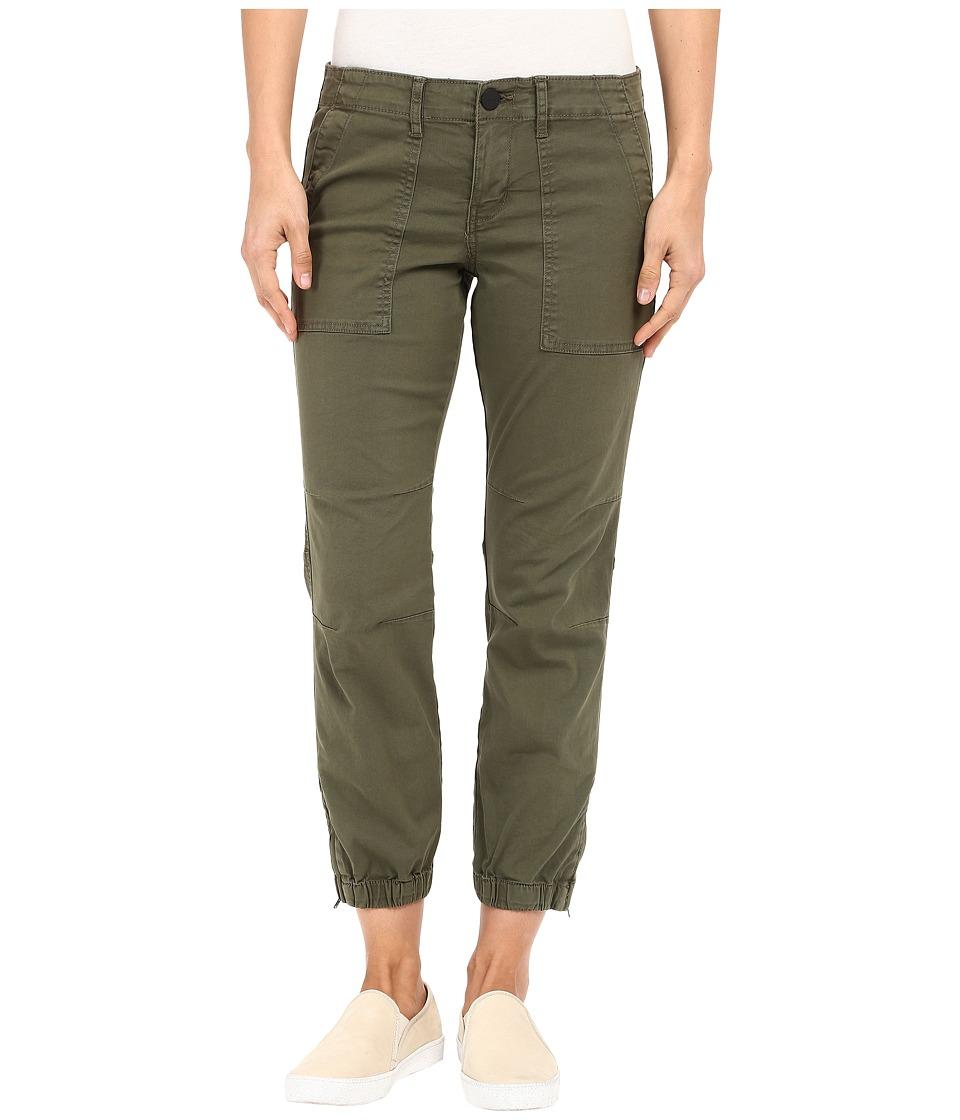 Sanctuary - Peace Trooper (Fatigue) Women's Casual Pants