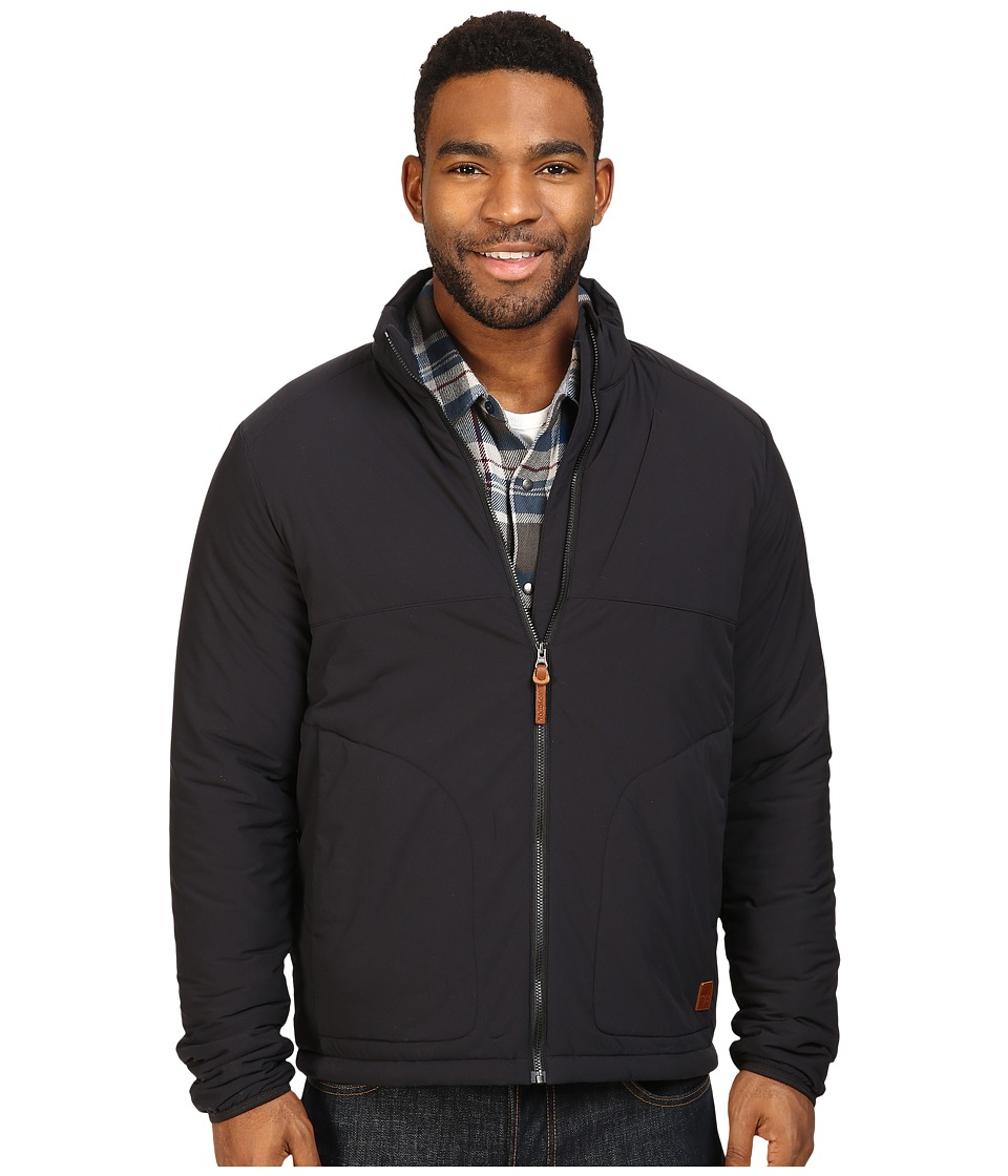 Toad&Co Aerium Jacket (Black) Men