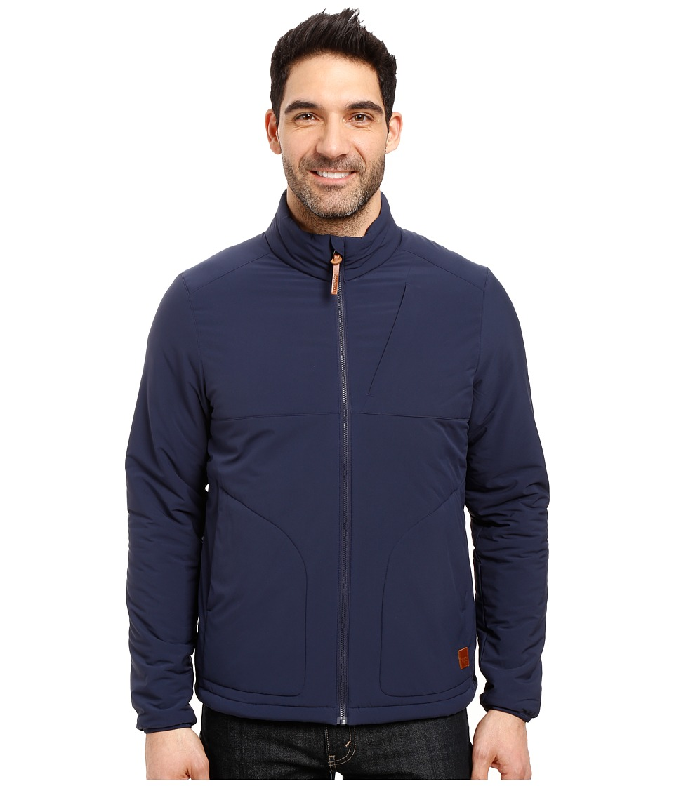 Toad&Co Aerium Jacket (Deep Navy) Men