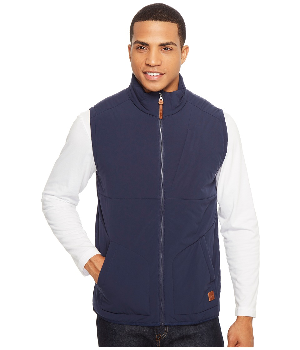 Toad&Co Aerium Vest (Deep Navy) Men