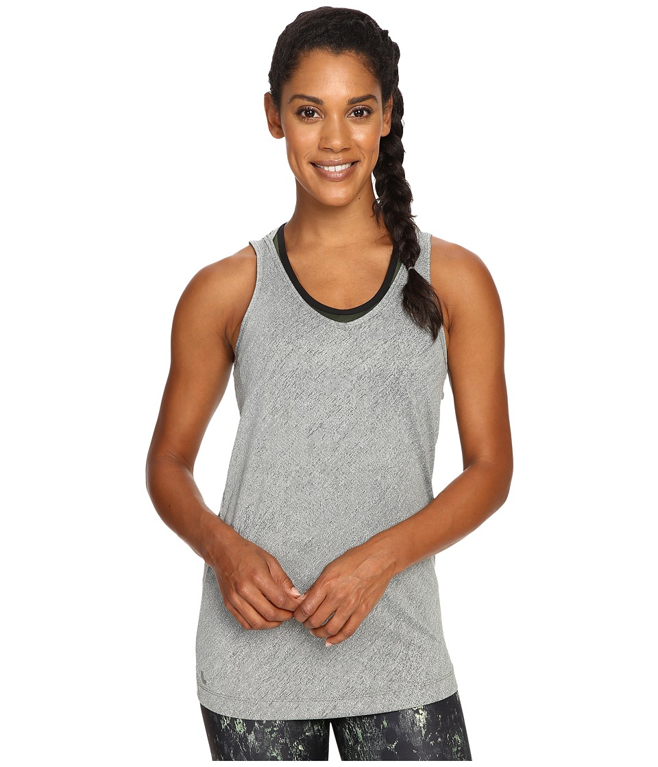 Lole - Jelina Tank Top (Greens) Women's Sleeveless