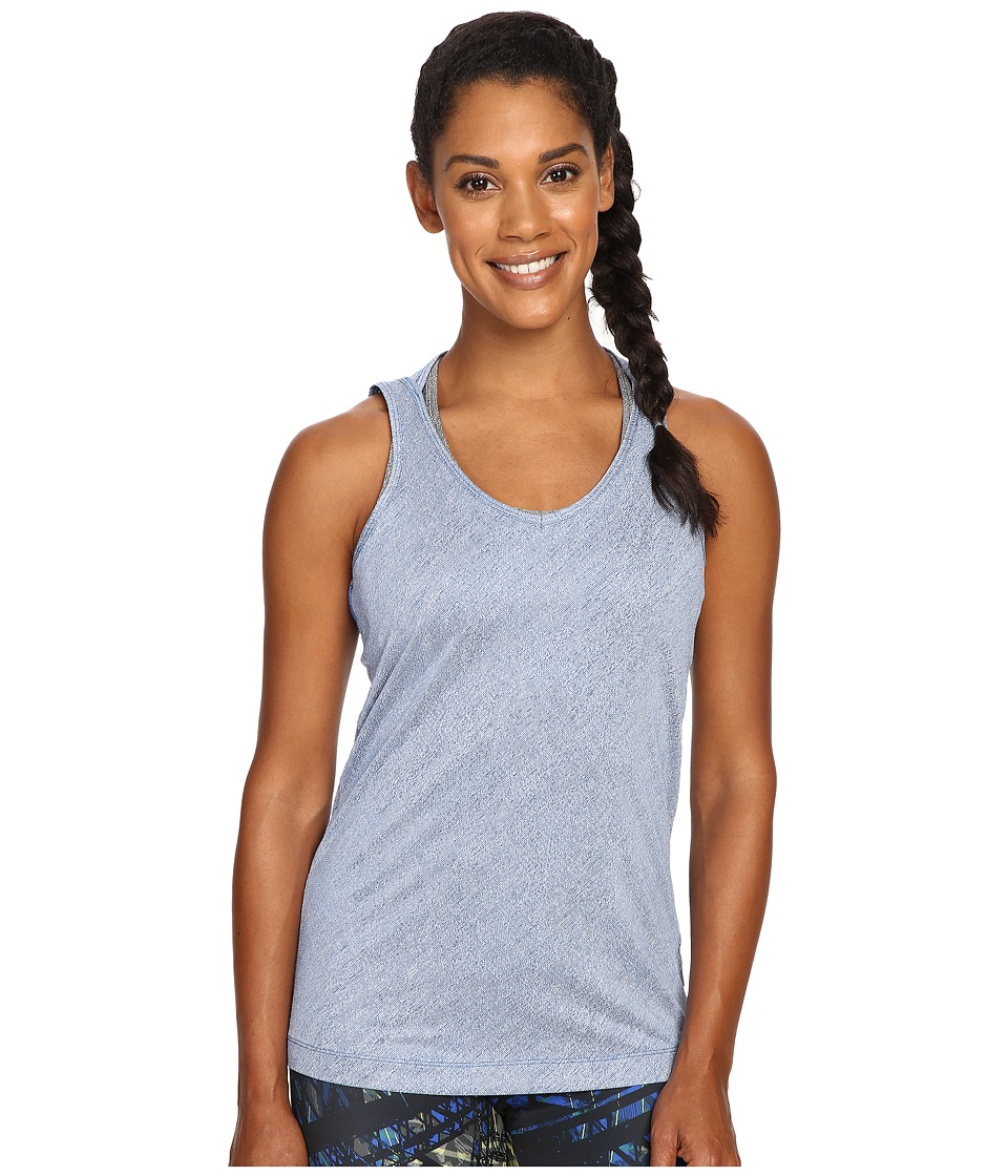 Lole - Jelina Tank Top (True Blue) Women's Sleeveless