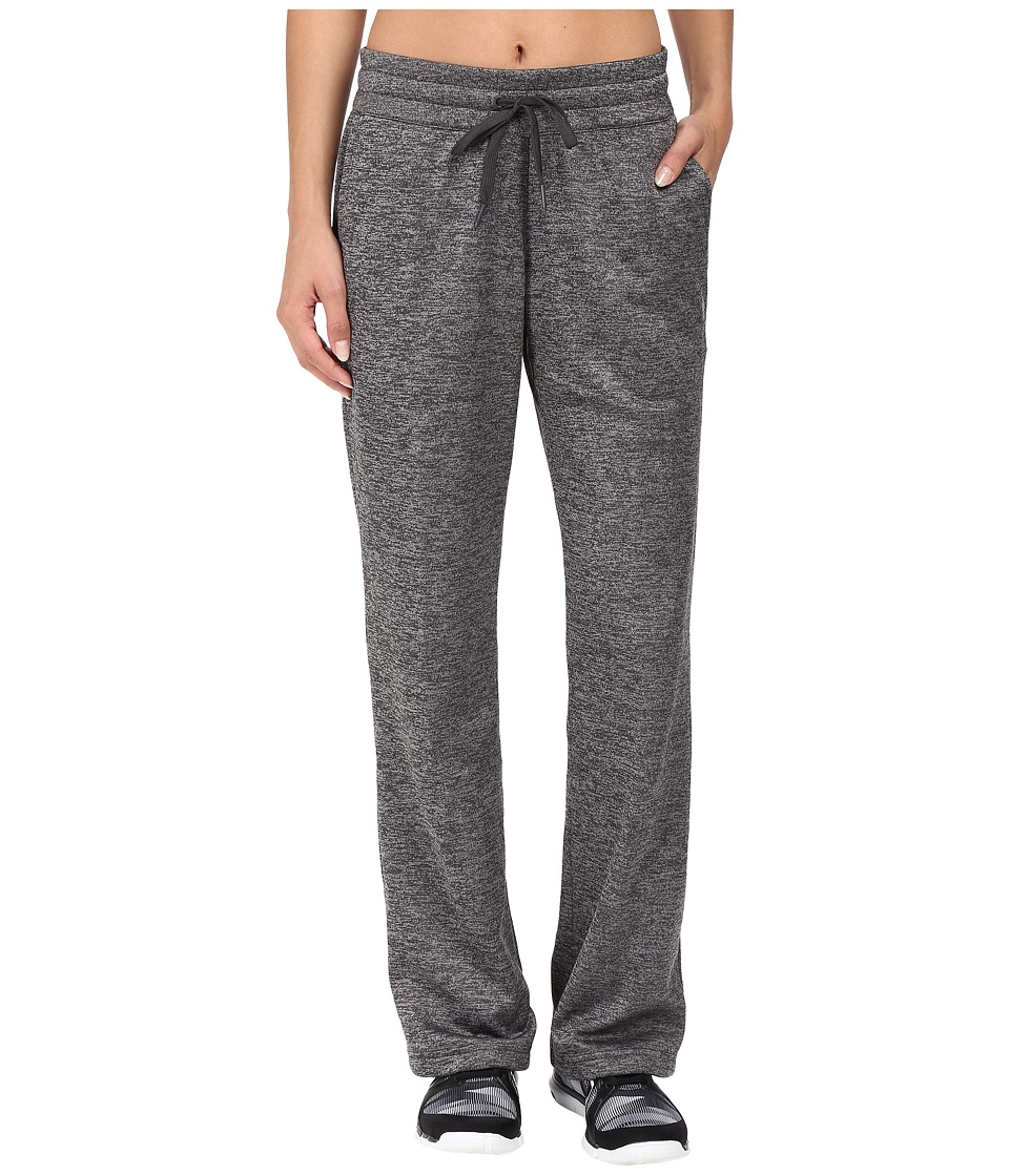 adidas Team Issue Fleece Dorm Pants (Dark Grey Heather) Women