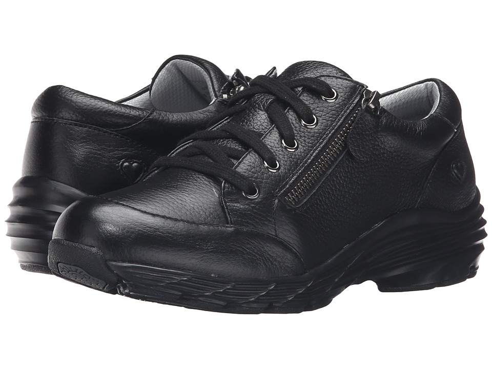 Nurse Mates - Vigor (Black) Women's Shoes