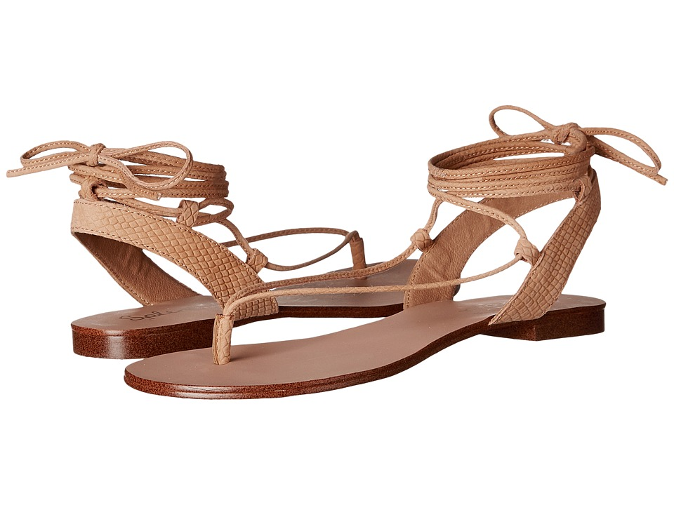 Splendid - Candee (Nude) Women's Sandals