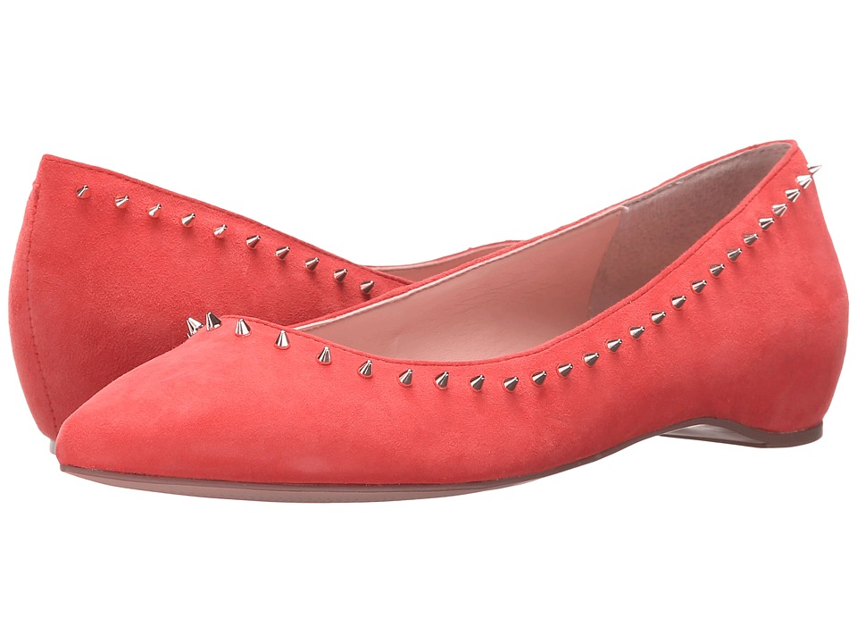 Ivanka Trump - Cecille (Red Suede) Women