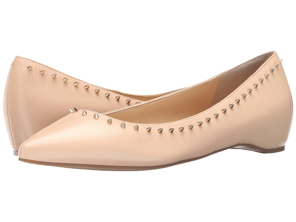 Ivanka Trump - Cecille (Blush Leather) Women