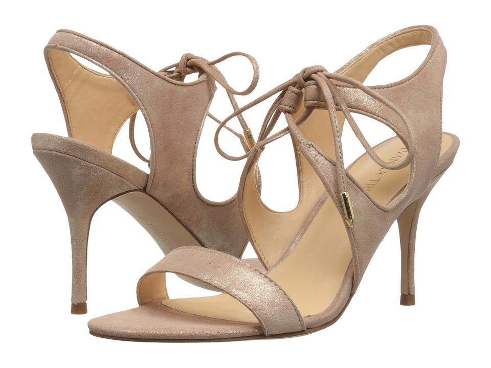 Ivanka Trump Garver (Cipria/New Monet) High Heels