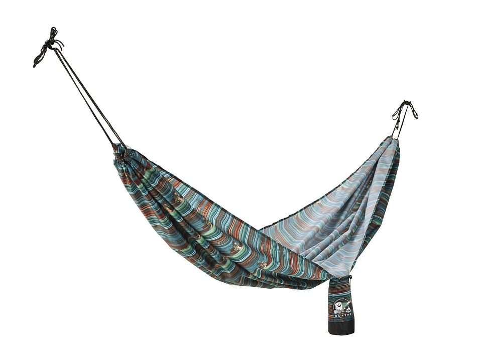 Burton - Honey-Baked Hammock (HCSC Scout Bright) Outdoor Sports Equipment