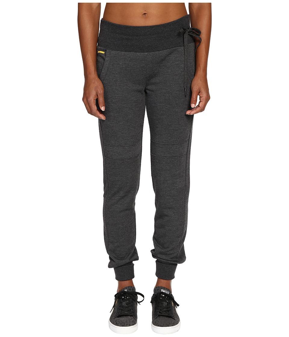 Lole - Felicia Pants (Black Heather) Women's Casual Pants