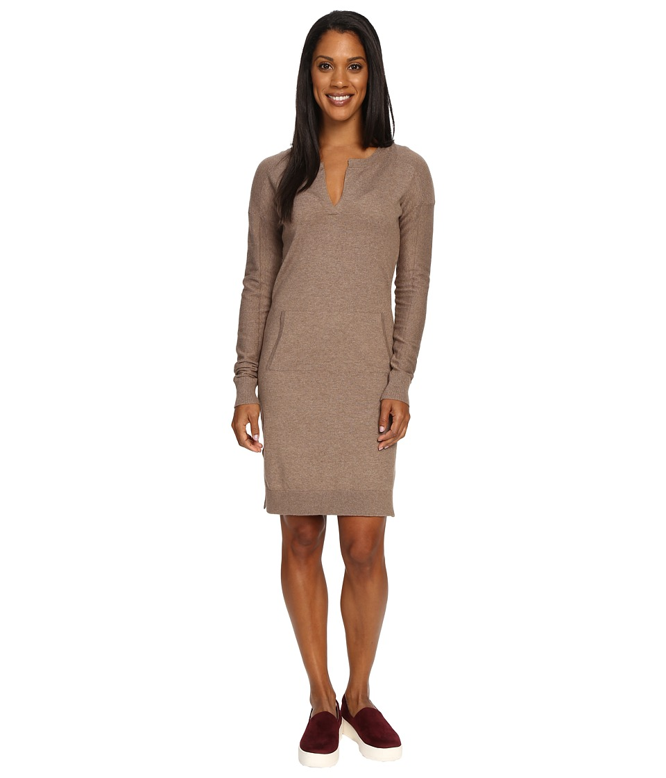 Lole Mara Dress (Cinder Heather) Women