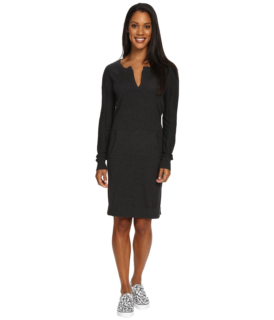 Lole - Mara Dress (Black Heather) Women's Dress