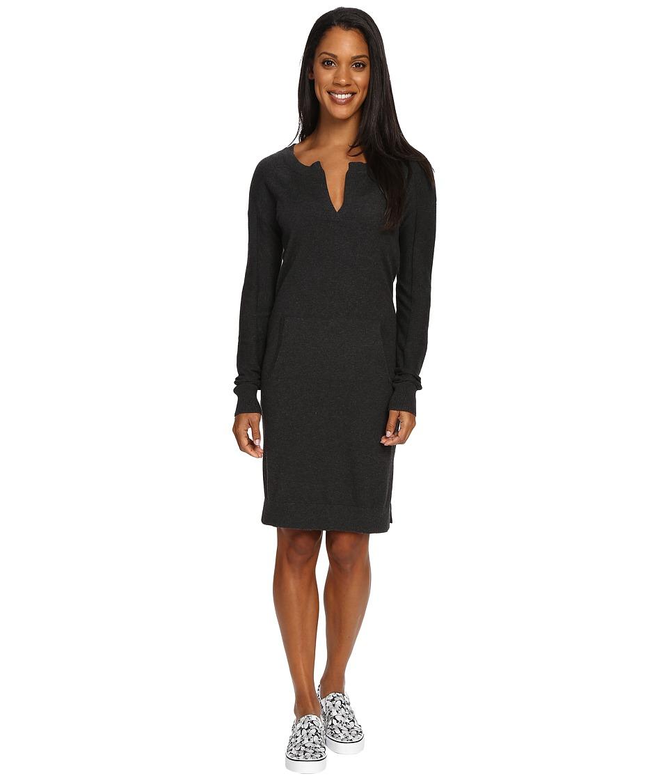 Lole - Mara Dress (Black Heather) Women's Dress