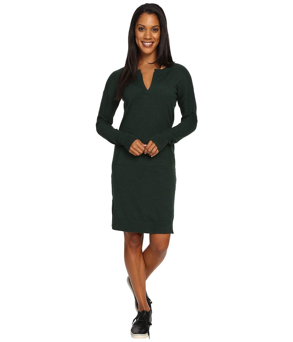 Lole - Mara Dress (Greens Heather) Women's Dress