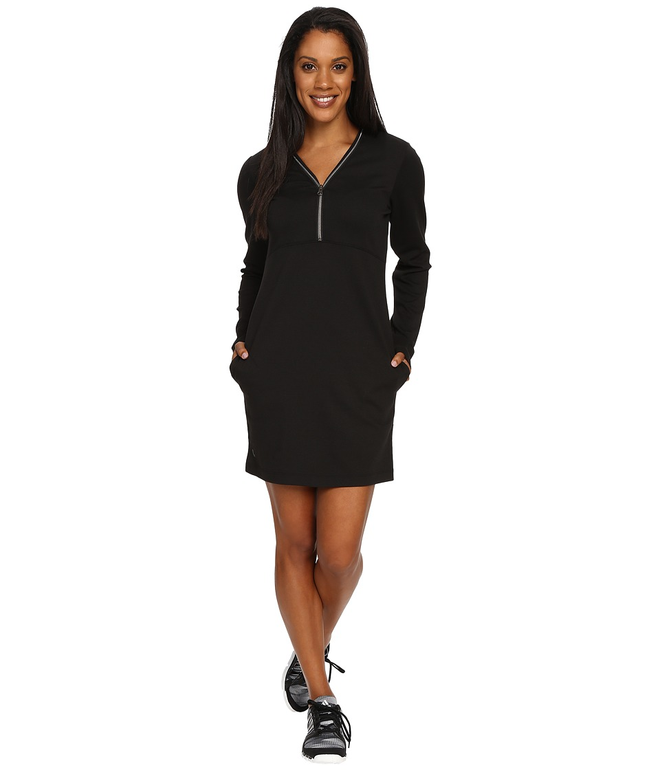 Lole Babe Dress (Black) Women