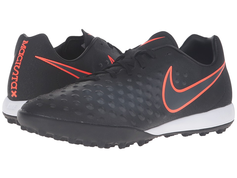 Nike - Magista Onda II TF (Black/Black) Men's Shoes