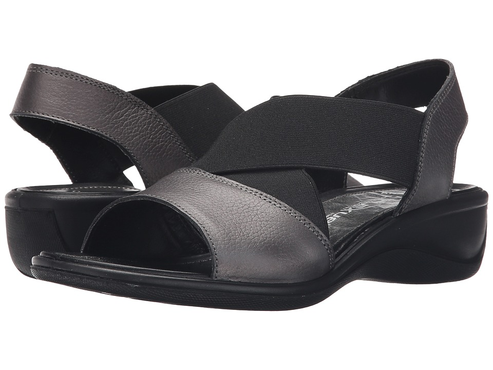 Spring Step - Emma (Pewter) Women's Shoes