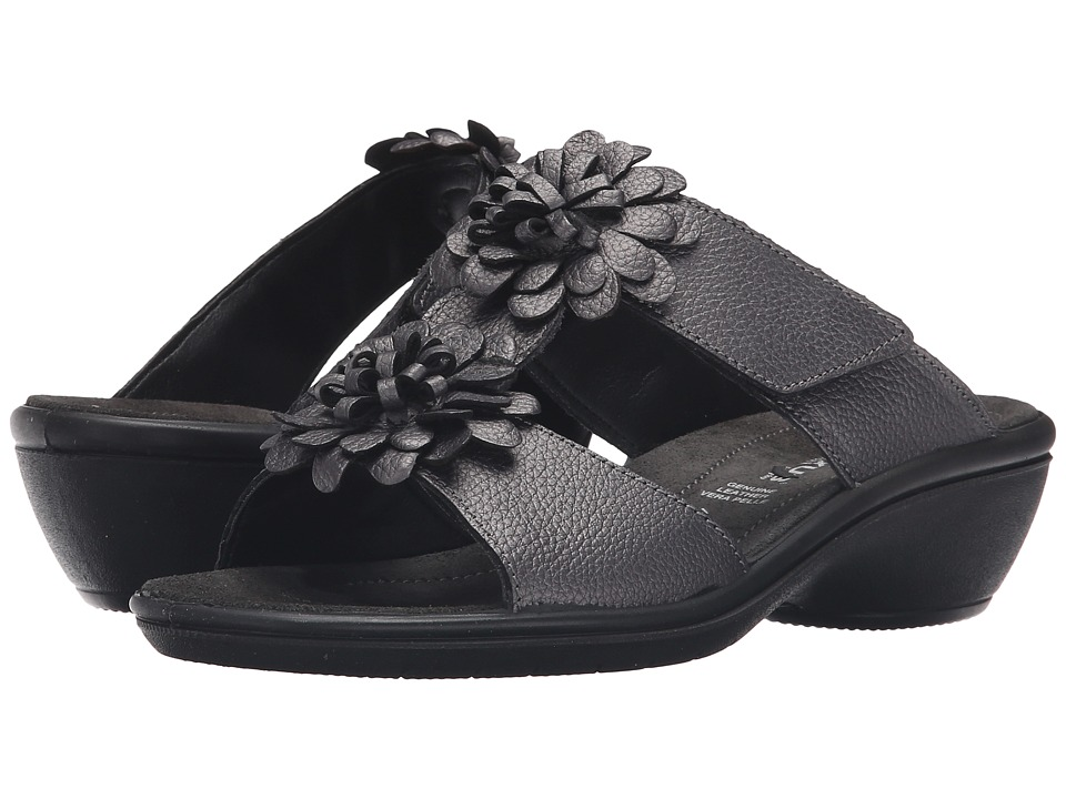Spring Step - Loredana (Pewter) Women's Shoes