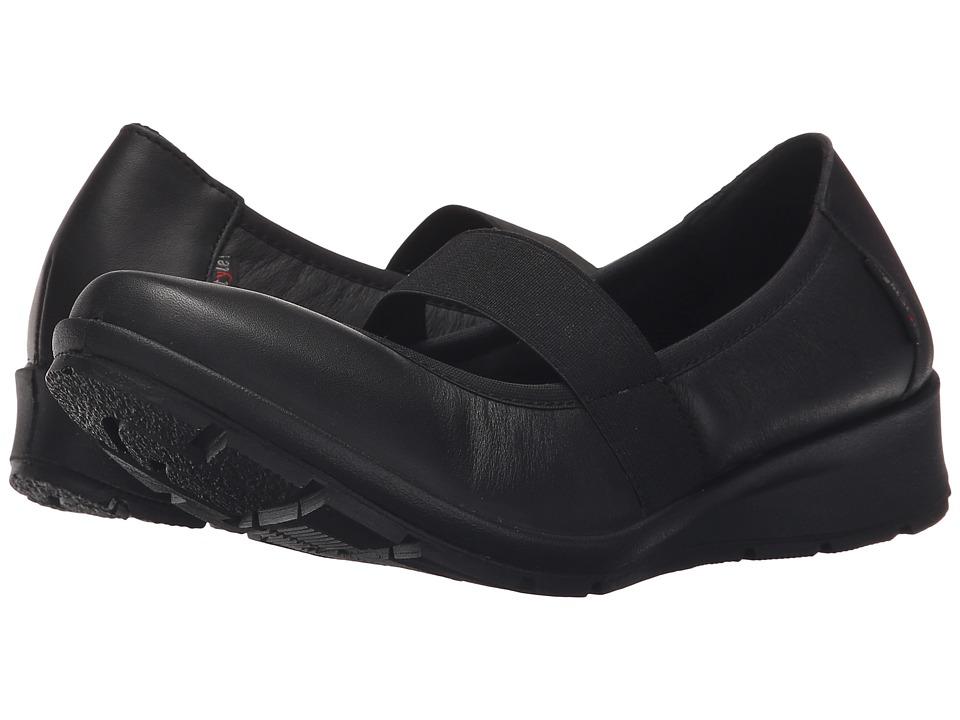 Spring Step - Italiq (Black) Women's Shoes