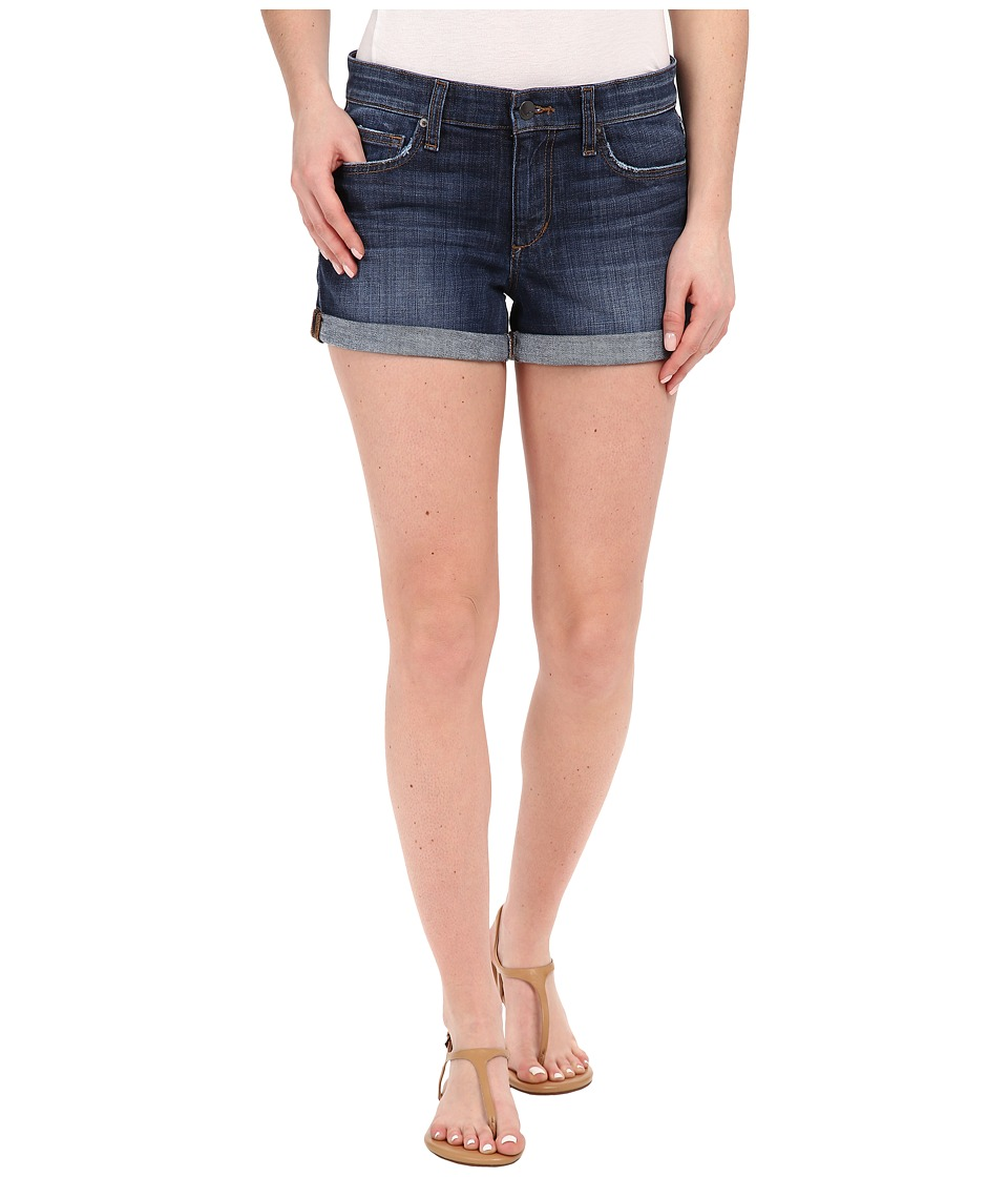 Joe's Jeans - Rolled Shorts (Emmie) Women's Shorts