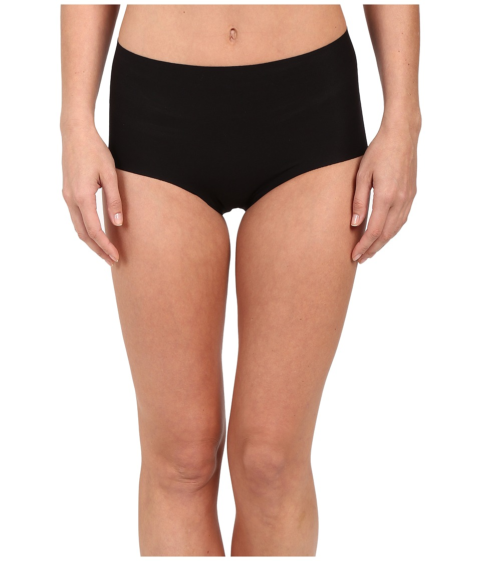 Commando - Cotton Granny CBK02 (Black) Women's Underwear