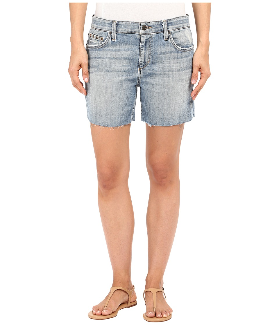Joe's Jeans - Ex Lover Shorts (Bev) Women's Shorts