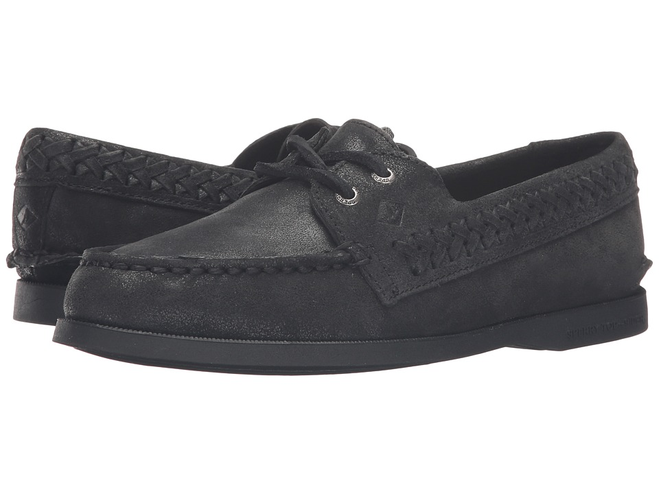 Sperry A/O Quinn (Black) Women