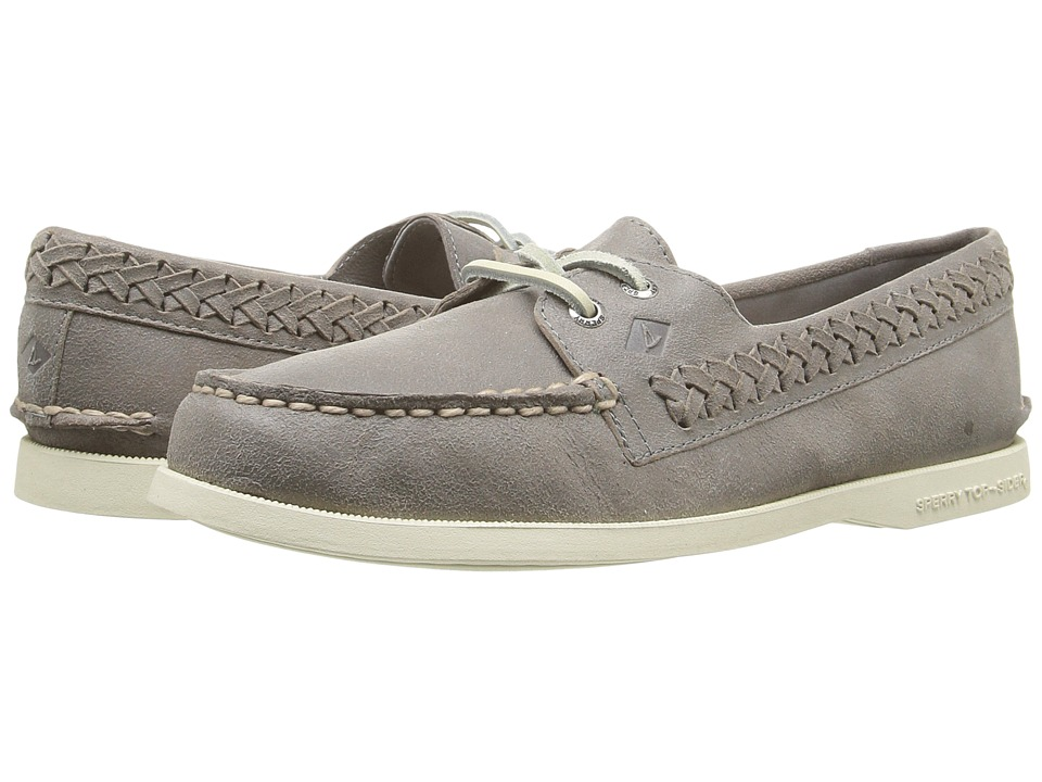 Sperry A/O Quinn (Grey) Women