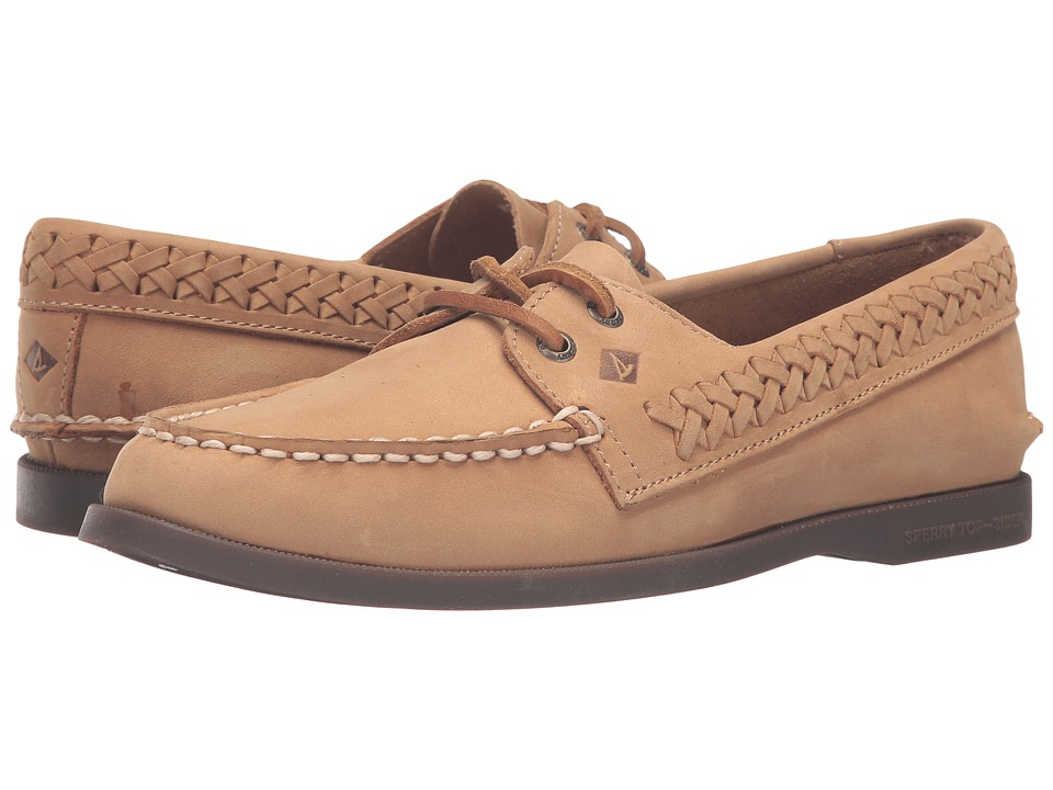 Sperry Top-Sider A/O Quinn (Tan) Women