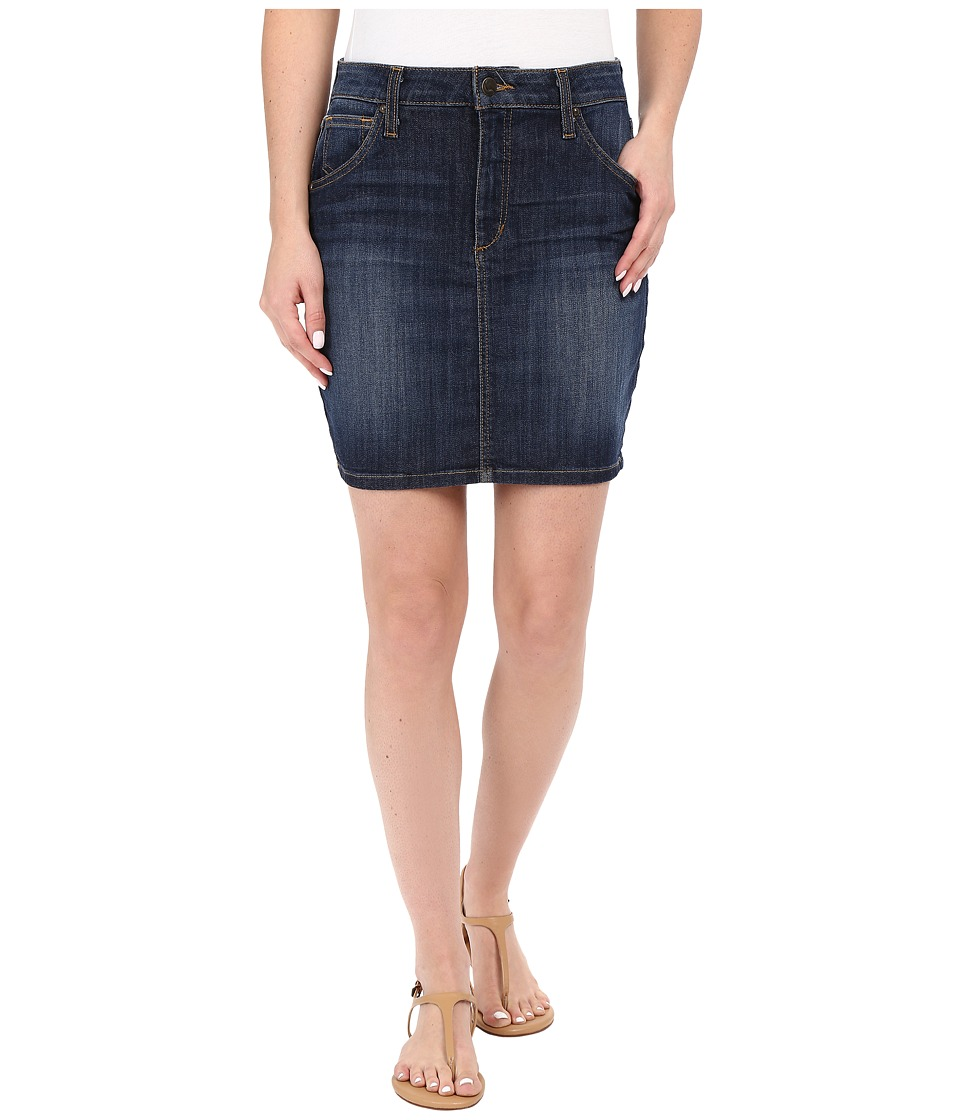 Joe's Jeans - Cool Off Wasteland Skirt (Shawna) Women's Skirt