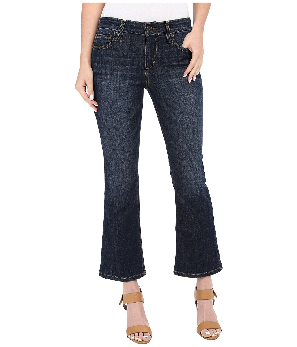 Joe's Jeans - Cool Off Olivia Cropped Flare in Shawna (Shawna) Women's Jeans