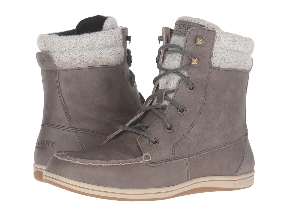Sperry Top-Sider Bayfish (Stone) Women