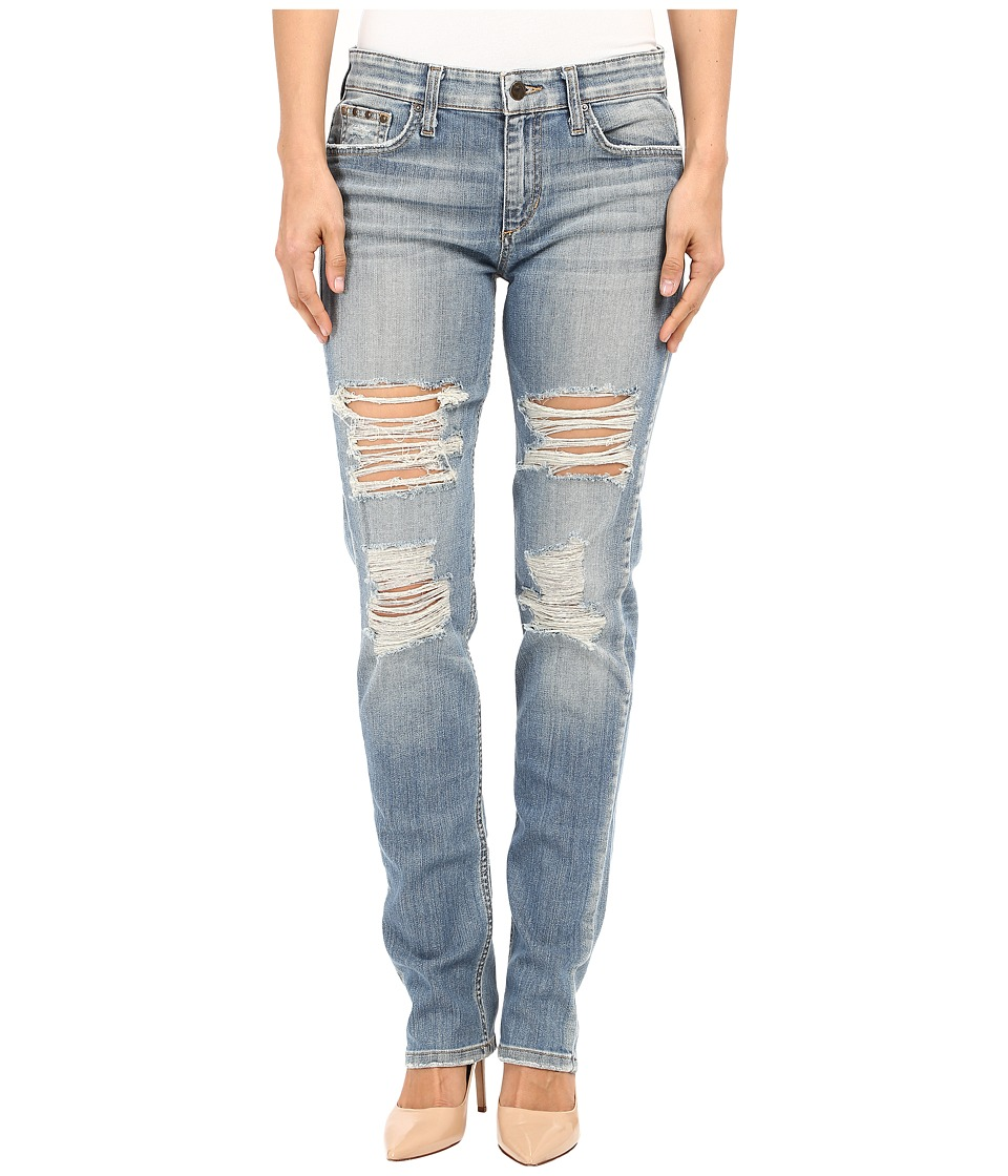 Joe's Jeans - Ex Lover Straight in Bev (Bev) Women's Jeans