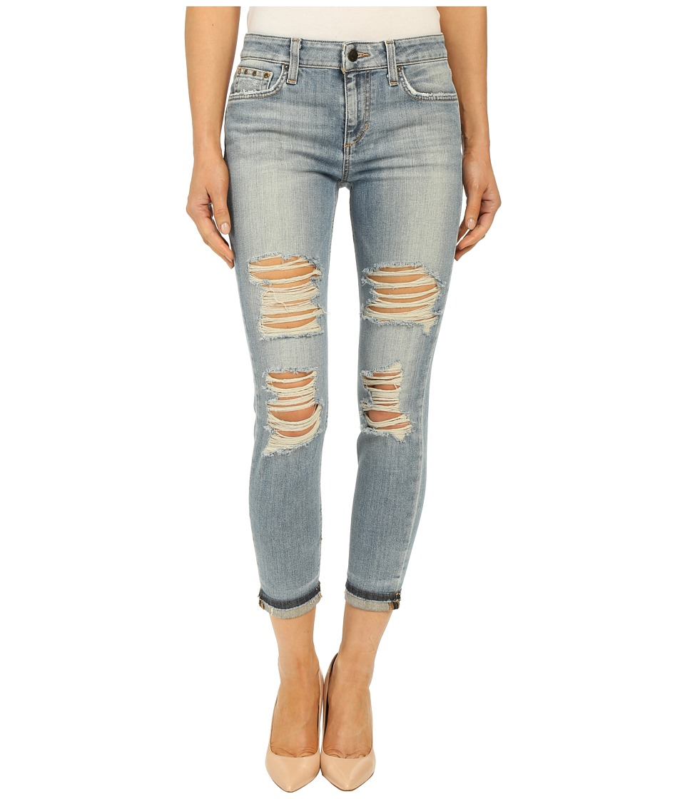 Joe's Jeans - Markie Crop in Bev (Bev) Women's Jeans