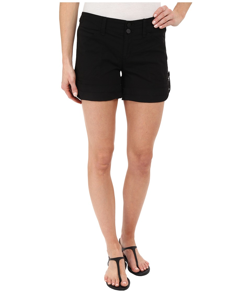 Sanctuary - Habitat Shorts (Black) Women's Shorts