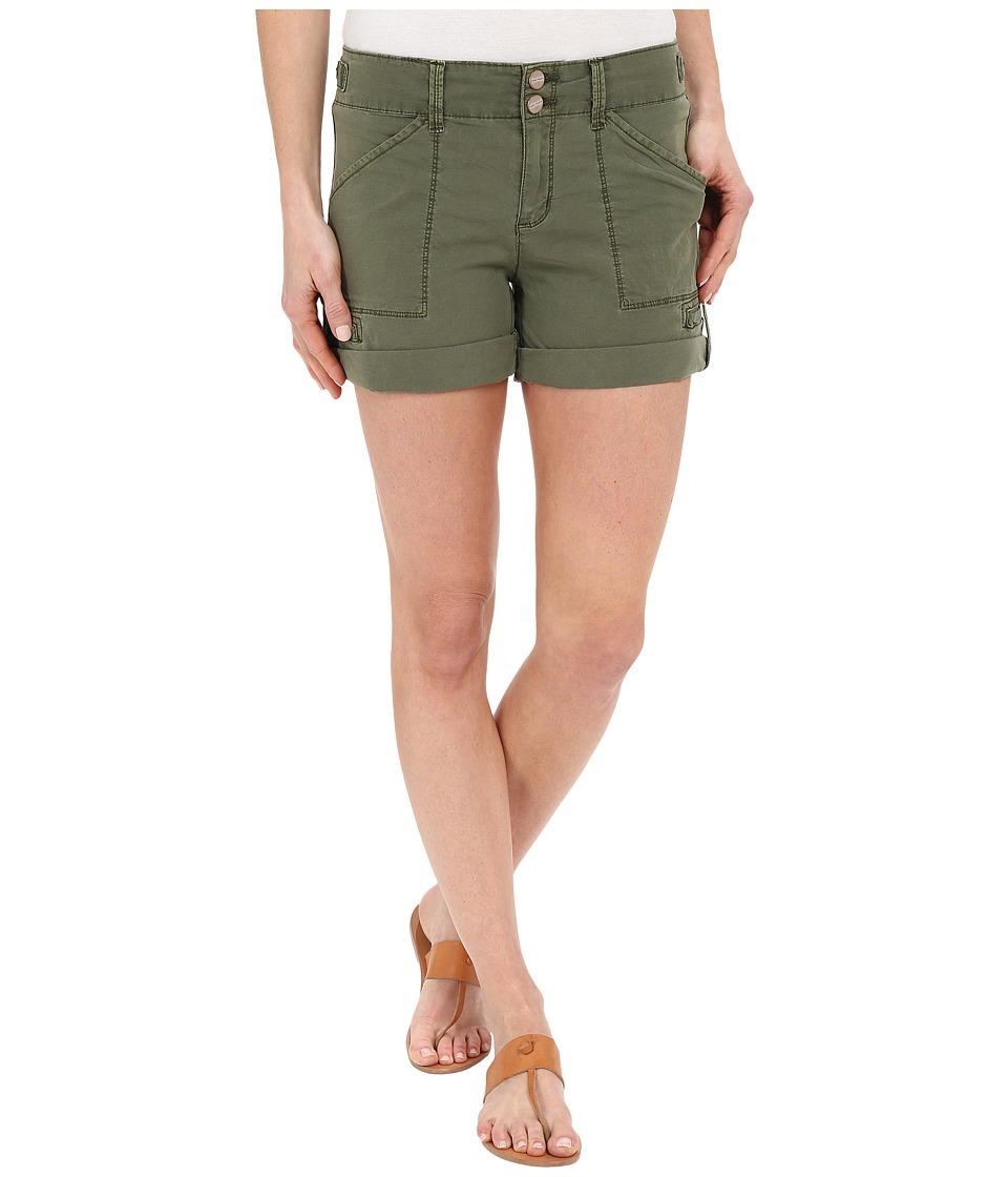 Sanctuary - Habitat Shorts (Cactus) Women's Shorts