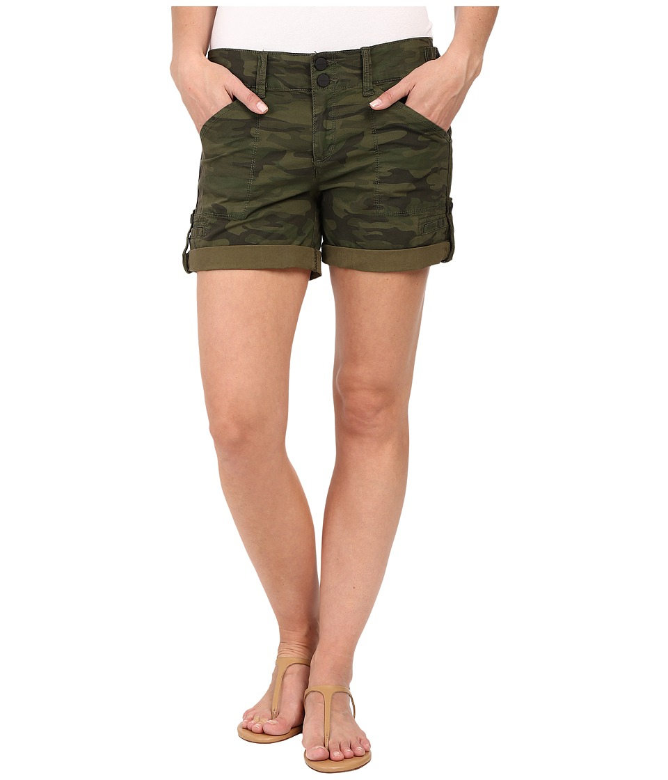 Sanctuary - Habitat Shorts (Mother Nature Camo) Women's Shorts