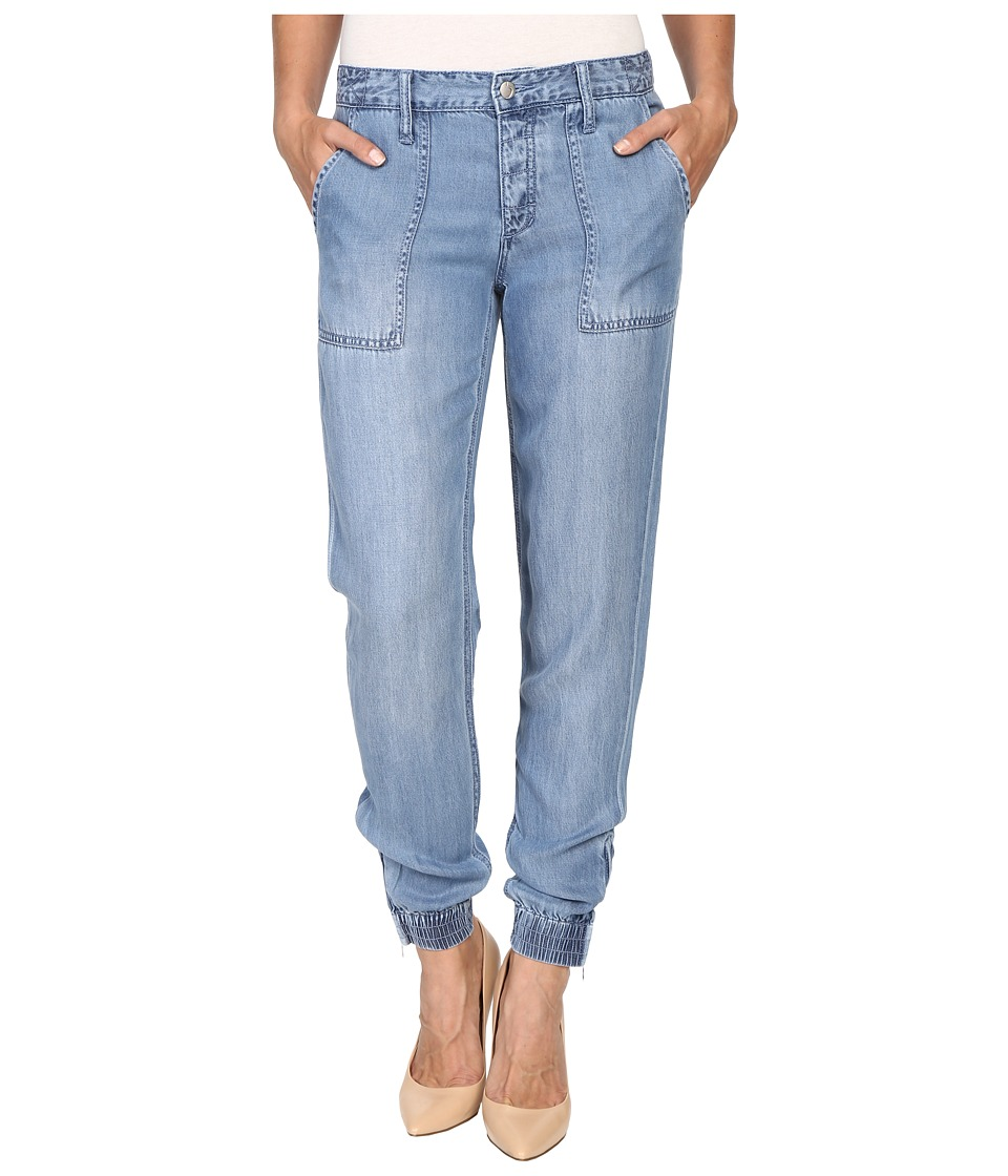 Joe's Jeans - Flight Zip Ankle in Presley (Presley) Women's Jeans