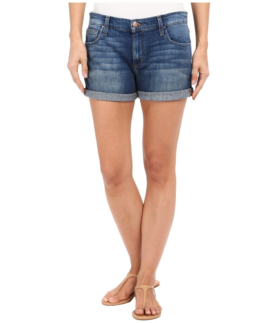 Joe's Jeans - Hello Rolled Shorts (Laney) Women's Shorts