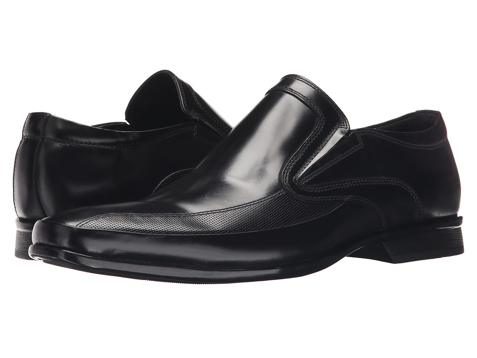 Kenneth Cole New York - Extra Official (Black) Men